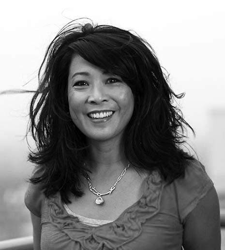 YogaWorks - Christine Chen