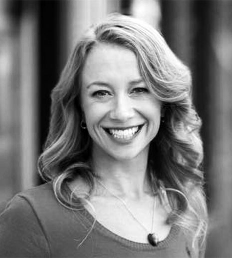 YogaWorks - Jenna Neubauer