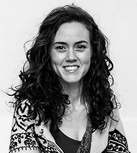 YogaWorks - Ariele Foster