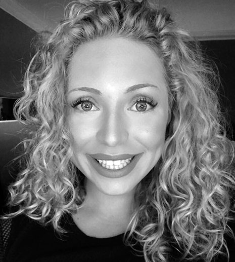 YogaWorks - Hannah Parris