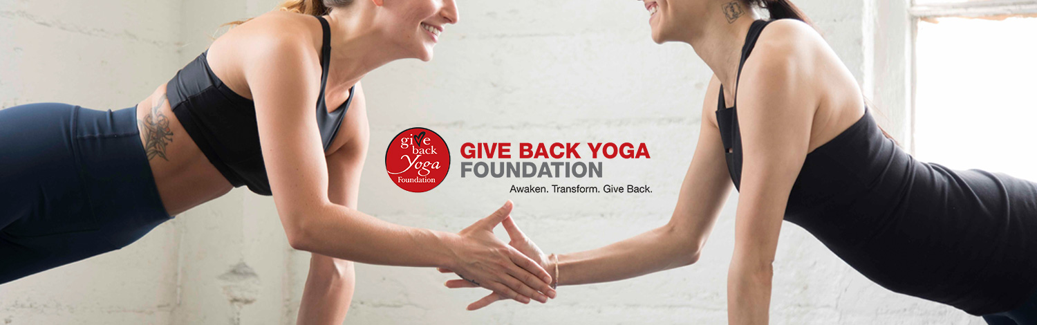 Giving Tuesday YogaWorks Classes