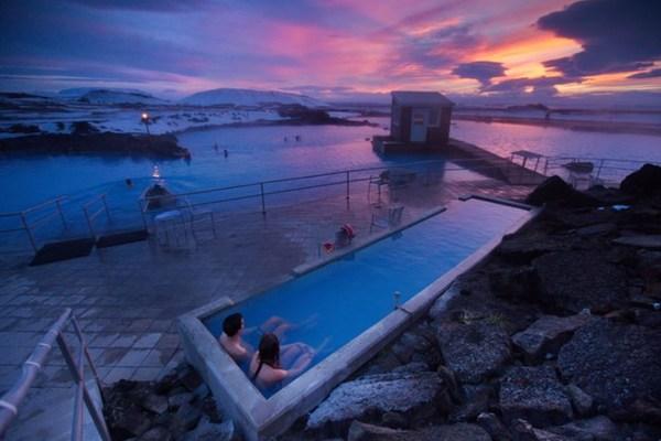 Iceland retreat image