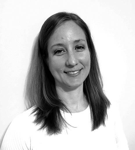 YogaWorks - Beth Nagel