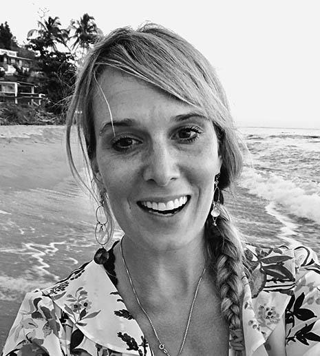 YogaWorks - Elizabeth Scollan