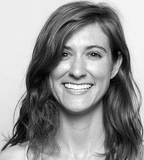 Lauren Copeland