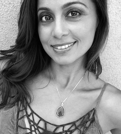 YogaWorks - Anita Mawji