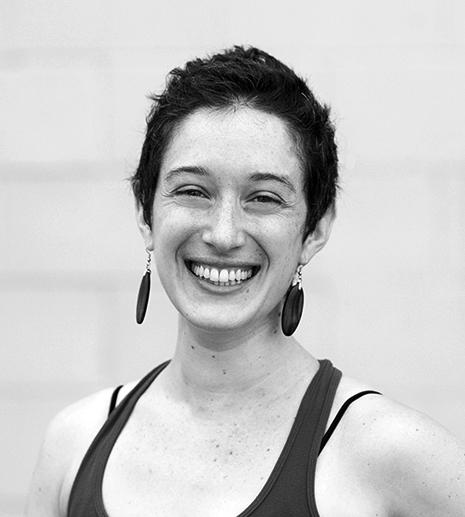 YogaWorks - Abby Dobbs