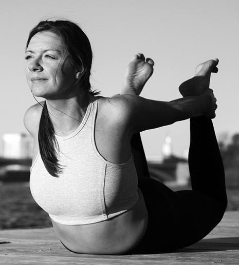 YogaWorks - Katie Concannon