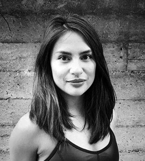 YogaWorks - Angelique Alvarez