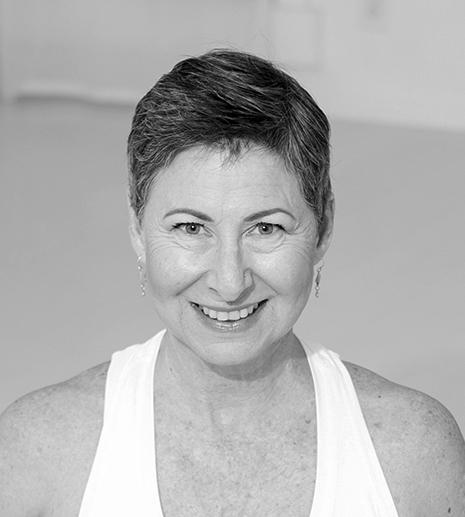 YogaWorks - Jean Johnson