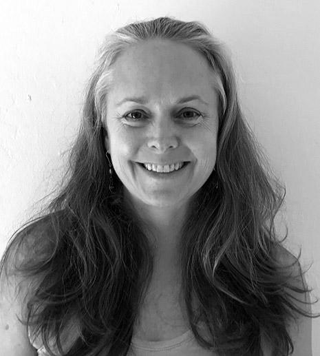 YogaWorks - Erin Tschantret