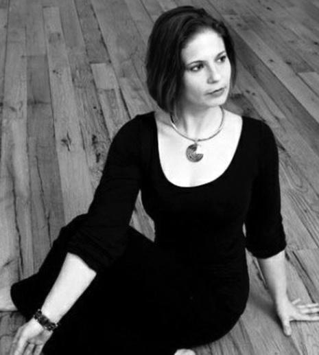 YogaWorks - Hilary Wentz