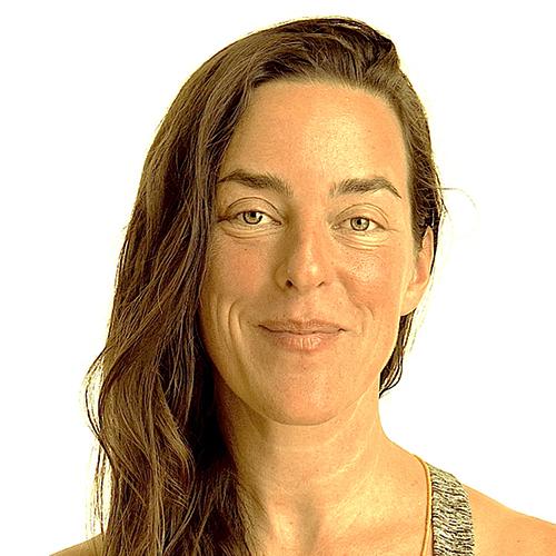 YogaWorks - Jen Burk Reynolds