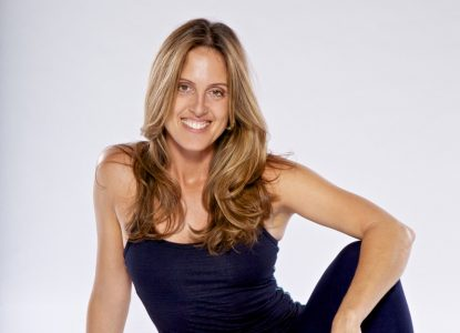 Why We Practice weekend yoga immersion with Joan Hyman May 18-19 at YogaWorks West Hollywood
