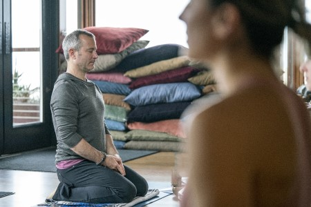 The Emotionally Intelligent Teacher, module 4 of the 4-module Lighting the Path Advanced Teacher Training,led by Pete Guinosso November 2-6, 2020 at the Potrero location of Yoga Tree SF in San Francisco