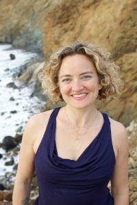 Britt Fohrman leads several 2019 Deep Release restorative yoga workshops at Yoga Tree Valencia
