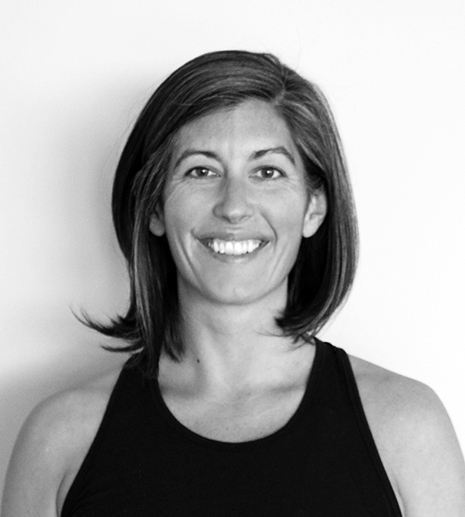 YogaWorks - Jen Fleming