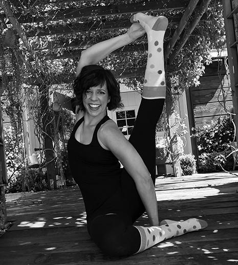 YogaWorks - Lisa Ferris