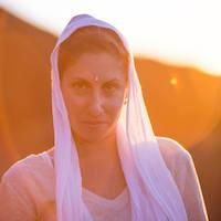 Kundalini instructor Liya Garber, who will lead Women of the Moon, a workshop event to be held throughout 2019 at Yoga Tree Telegraph in Berkeley