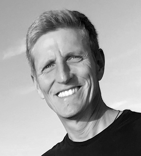 YogaWorks - Charlie Bischof