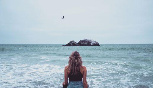 Lauren Pisano leads Weekend Yoga + Meditation Immersion  @ Yoga Tree Potrero Octobe 3-5