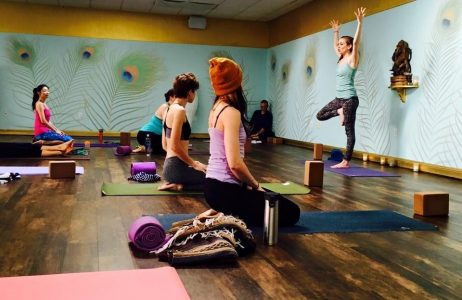Pete Guinosso leads Lighting the Path 200-hour Teacher Training over twelve weekends September 28-March 1 at Yoga Tree Telegraph