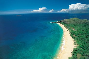 Yoga Retreat Maui