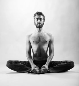 Daylong Retreat, a yoga + meditation workshop to be led by Jason Bowman on June 30 at Yoga Tree SF Training Center in San Francisco Bay Area.