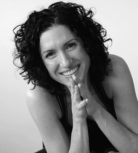 YogaWorks - Gina Minyard