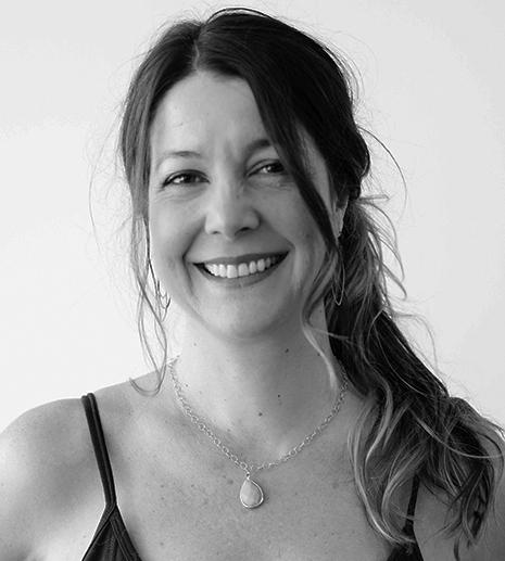 YogaWorks - Natalie Biniasz
