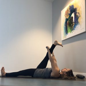 RAD Roll Out: Yoga + Myofascial Release, a RAD tools and yoga workshop to be led by Denelle Numis @ YogaWorks San Francisco May 19.