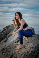 Sarah Girard will lead Free the Voice, a voice training workshop on May 19 @ YogaWorks NYC Soho in New York City.