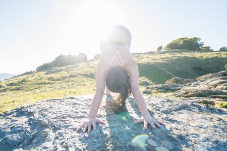 Heal Your Neck! Unraveling Knots of the Neck, Shoulders +  Upper Back, a yoga workshop to be led by Sara Hess October 20 at YogaWorks SF San Francisco.