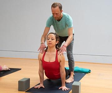 Specialty Yoga Teacher Trainings