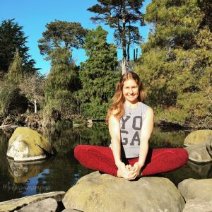 Follow Your Bliss: A Sunday Yoga Retreat, a yoga workshop to be led by Leila Swenson July 28 @ Yoga Tree SF Training Center in the San Francisco Bay Area.