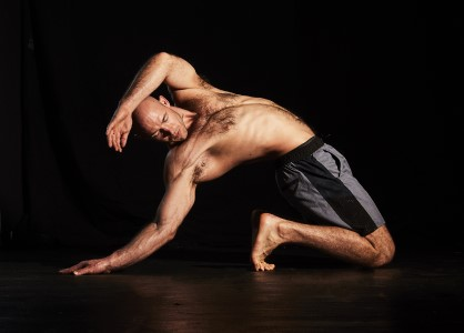 Dynamic Movement, a yoga workshop  to be led by Peter Bartesch on Sunday, September 22 at YogaWorks Mill Valley in the Marin County Bay Area.