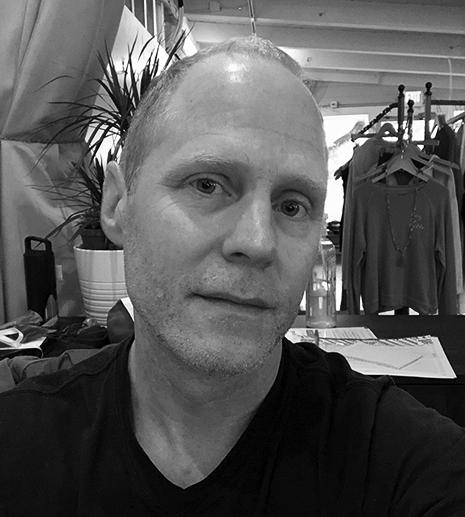 YogaWorks - Arthur Avary