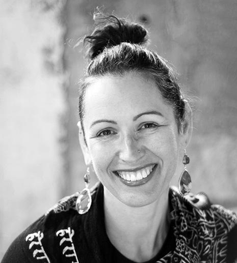 YogaWorks - Jenn Cook