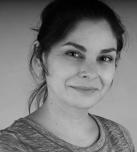 YogaWorks - Maya Nenova