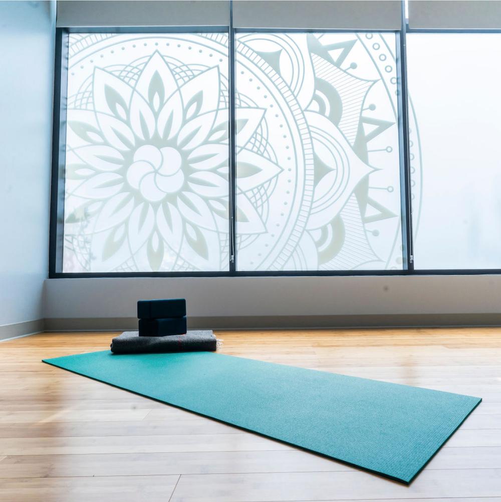YogaWorks Valencia