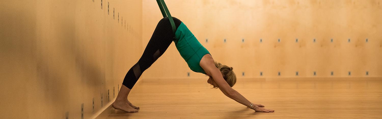 Iyengar Yoga at YogaWorks