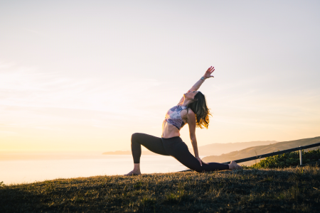 Rock Your Radiance,  a yoga workshop series to be led by Hillary Skibell at YogaWorks Larkspur on six Thursdays, September 26-October 31 in the Marin County North Bay area.