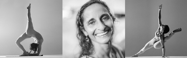 In memoriam: Maty Ezraty, YogaWorks founder