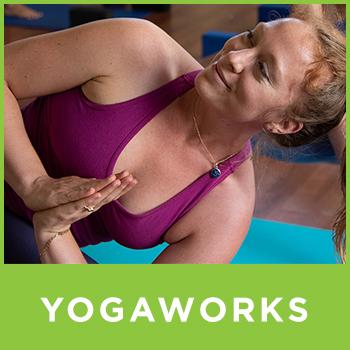 YogaWorks Signature Style