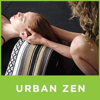 Urban Zen