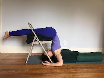 Judith Hanson Lasater Relax Renew L2 Training Yoga Tree Sf