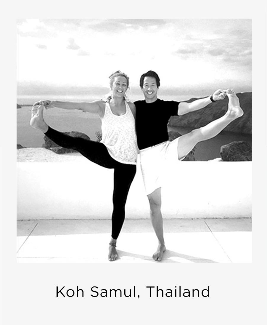 Yoga Teacher Training | Start Your Journey | YogaWorks
