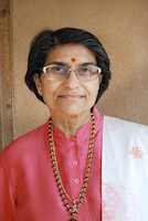 Shubhraji leads Discover the Power of Forgiveness, a Vedanta based workshop on Saturday, October 5 @ YogaWorks NYC Soho in New York City.