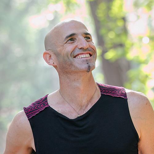 YogaWorks - David Schlussel