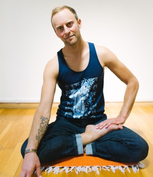 Nat Kendall leads Bringing Yoga Home: Developing A Personal Practice, a home practice yoga workshop, November 16 @ Yoga Tree SF Hayes in the San Francisco Bay Area.